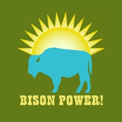 BisonPower! - Green