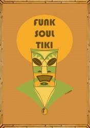 FunkSoulTikiWood