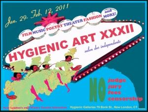 Hygienic Art 32