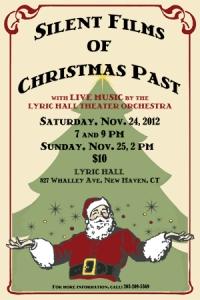 Lyric Hall Christmas