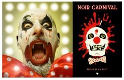 Noir Clowns
