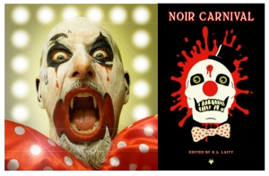 Noir Clowns