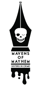 Mavens of Mayhem - Sisters in Crime