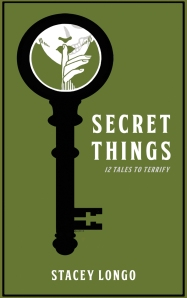 Secret Things - Web