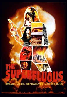 The Superfluous Poster