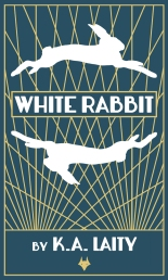 White Rabbit (c)sljohnson2014