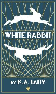 White Rabbit (c)sljohnson2014