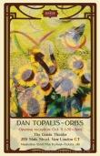 Dan Topalis - Garde Oct 2014