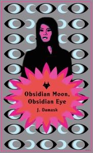 Obsidian Moon Obsidian Eye (c) slj2014