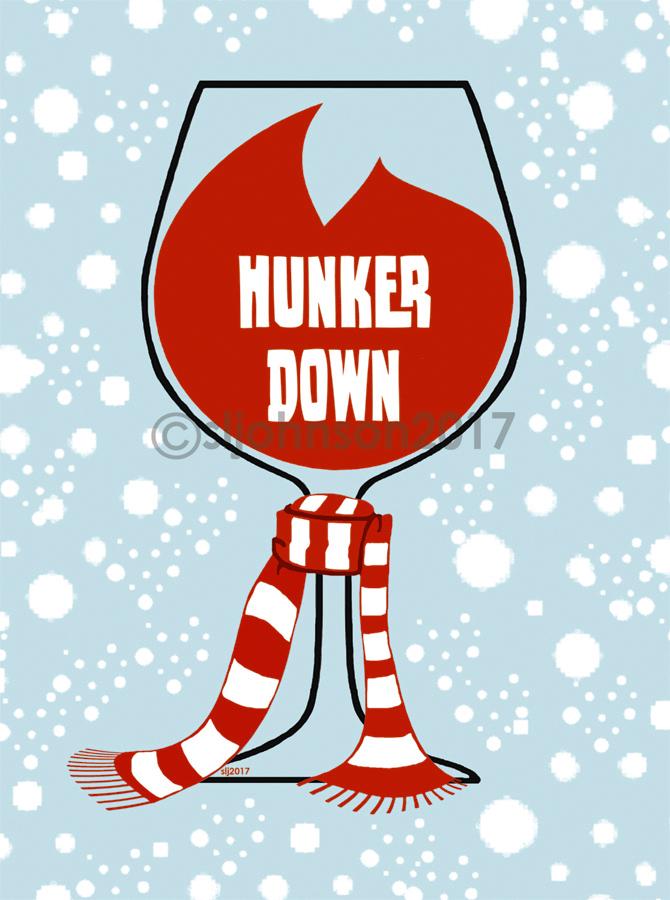 hunker-down-slj2017wp
