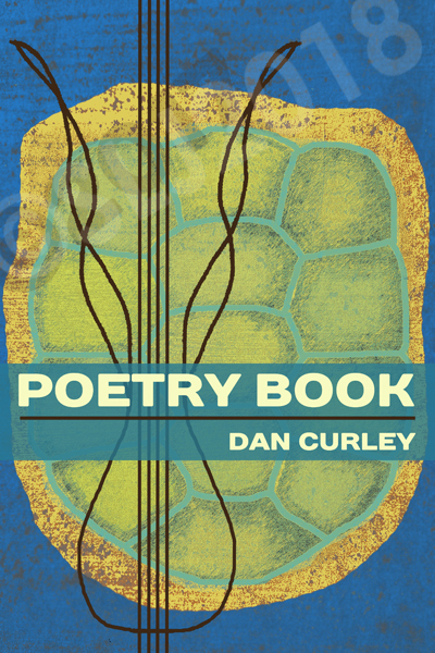 Poetry Book DCurley 1-2018